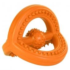 Kummist mänguasi koerale