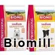 Biomill koeratoit