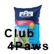 Club 4 Paws koeratoit
