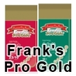 Frank's Pro Gold koeratoit