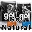 Go! Natural koeratoit