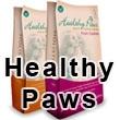 Healthy Paws koeratoit