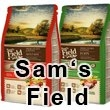 Sam's Field koeratoit